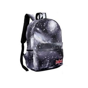 Unisex Galaxy Backpack